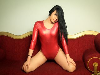 image of tranny cam model alejjasweetx