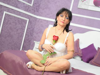 VIVO.webcam CindyCreamForU (58) MILF with normal breasts