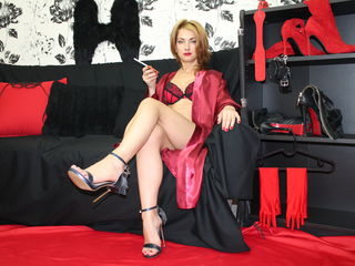 LauraaDomme Adults Only!-This Goddess gets