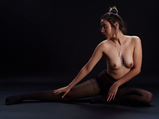 AndreaRoss LiveJasmin-The quality of my
