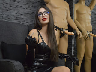 Contessina: Live Cam Show