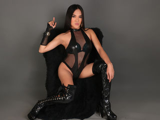 tranny chat model UnFORGETtableMIA