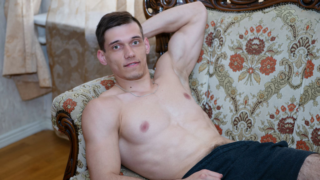 Statistics of MichaelHotMuscle cam girl at BoysOfJasmin