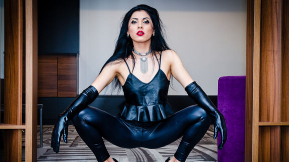 Thought Female domination techniques necessary