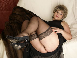 NastyOverX Adults Only!-I´m horny mature