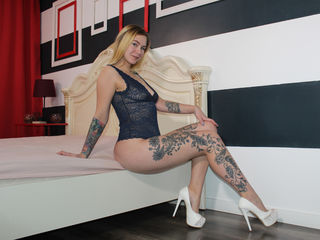 Webcam model ExcitantStephani from Web Night Cam