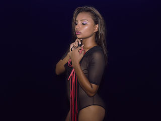EBONYbeautiful Live XXX-