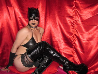 Webcam model SubladyExtrem4 from Jasmin