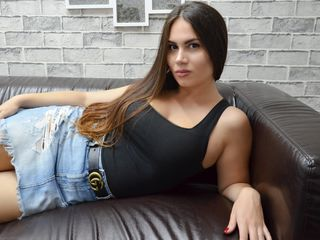 MonikaBlushX Adults Only!-Gorgeous queen of