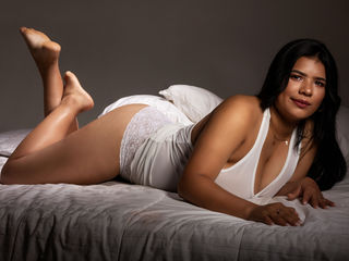 Webcam model LenaBaier from Web Night Cam