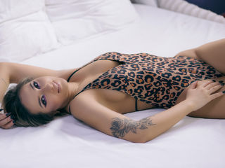 BlondeAmia Sex-Sensuality and