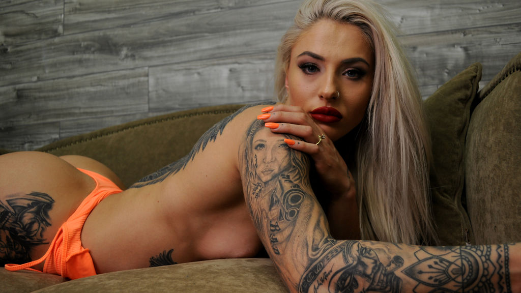 Discover and Live Sex Chat with WhiteVixen on Live Jasmin